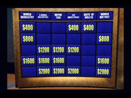 Amazon jeopardy playstation 2 artist not provided video games solutioingenieria Images