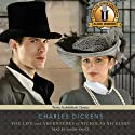 The Life and Adventures of Nicholas Nickleby Audiobook by Charles Dickens Narrated by Simon Vance