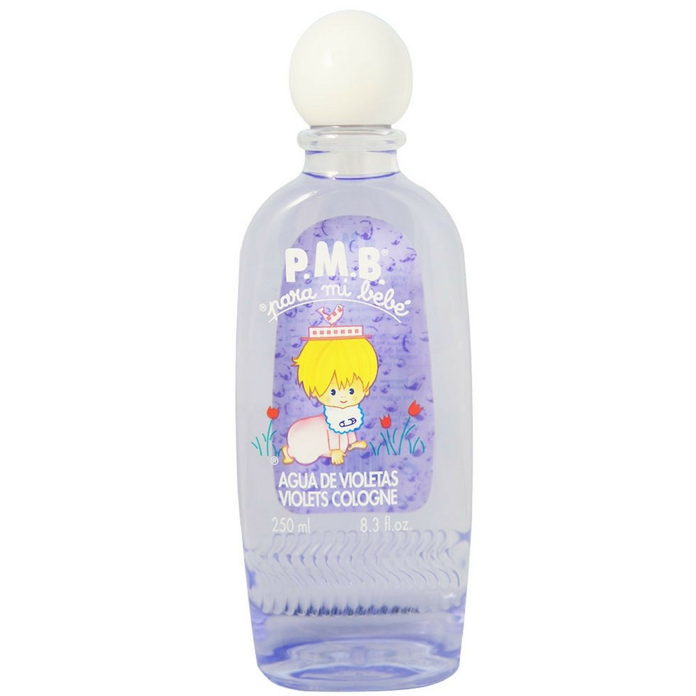 Para Mi Bebe Splash Cologne Violets, 8.3 Ounce