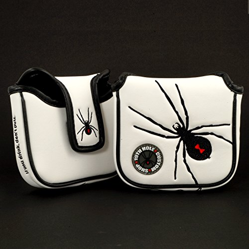 Yes Golf Putter Headcovers - 6