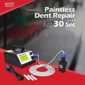 Amazon Com Woyo Pdr007 Pdr Tools Paintless Dent Repair