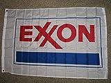 3x5 EXXON EXON 3'x5' ft Super Polyester Flag Banner