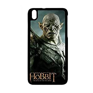 Generic For Htc Desire 816 Printing The Hobbit The Battle Of Five Armies Clear Phone Case For Girly Choose Design 2