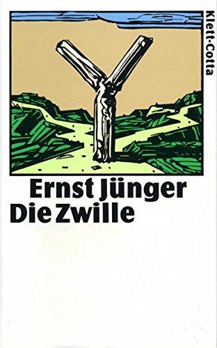 Die Zwille : Jünger, Ernst: Amazon.de: Bücher