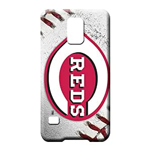 samsung galaxy s5 Protection Compatible Cases Covers Protector For phone phone cover skin cincinnati reds mlb baseball