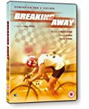 NEW Breaking Away (DVD)