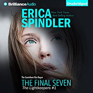 The Final Seven Audiobook