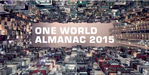 The One World Almanac 2015