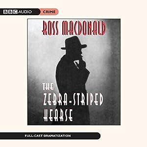 The Zebra-Striped Hearse Audiobook