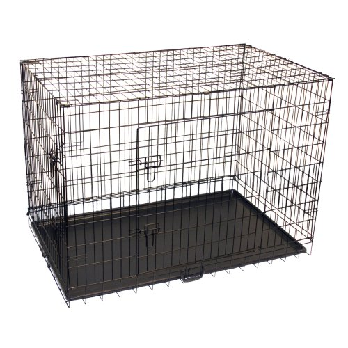 48 Extra Large Dog Crate/Kennel by Grip-On-Tools by Grip-On-Tools