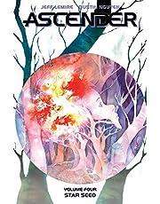 Ascender, Volume 4: Star Seed