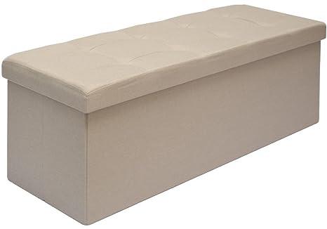 Panca Imbottita Contenitore : Panca contenitore arredamento mobili e accessori per la casa