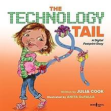 Technology Tail: A Digital Footprint Story