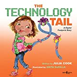 img - for The Technology Tail: A Digital Footprint Story (Communicate with Confidence) book / textbook / text book