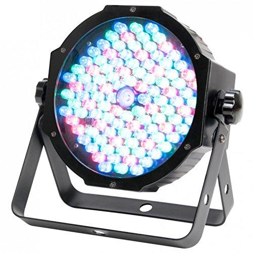 American DJ Mega Par Profile Plus | Mega Par Profile but now with a 3 watt UV LED for UV effect & vibirant color mixing by American DJ