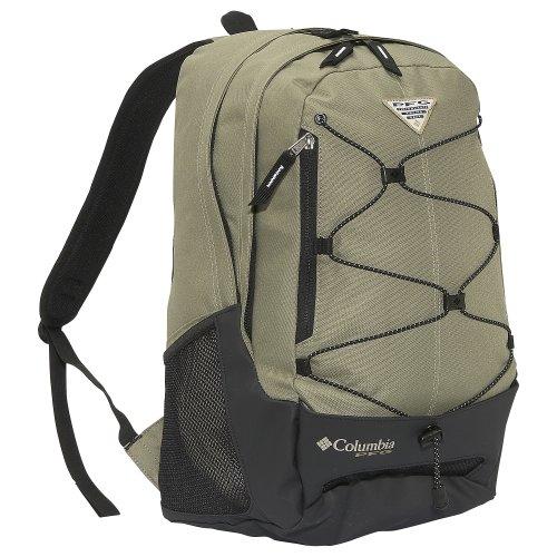 Columbia pfg backpack sage for Fishing backpack amazon