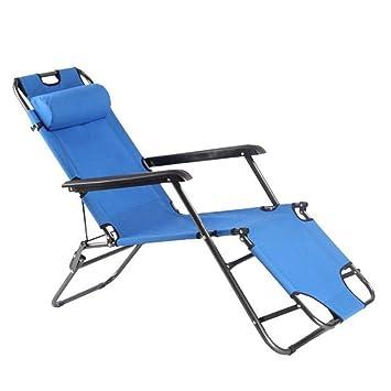 Cama plegable portátil Tumbona de playa Oxford Cama portátil ...