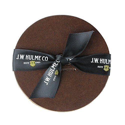 J.W. Hulme - Coaster - Set of 4 - American Heritage Leather ()