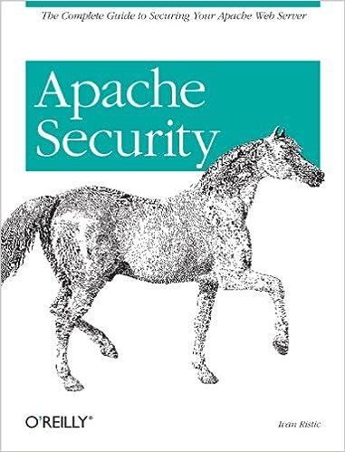 Bedste gratis ebook download Apache Security iBook 0596007248 by Ivan Ristic