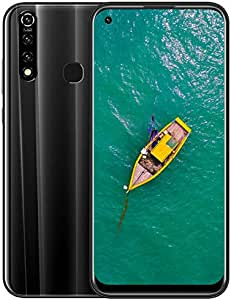<6.35- Inch HD Screen> Unlocked Cell Phone, 5T Android Smartphone, Supply 3DCDMA : 850/2100 SIM Card Band,  Dual SIM mobilephone, 2GB RAM 32GB ROM, 3800mAh (Black)
