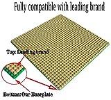 Classic Building Base plates--- 4 Classic 10