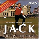 Jack - The Complete Story -161 Min Dvd on Jack Nicklaus