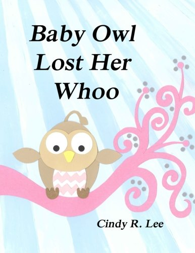 Baby Owl Lost Her Whoo
