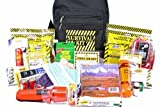 Mayday Deluxe 2 Person Backpack Kit by Mayday