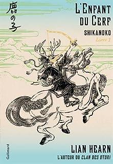 Shikanoko 01 : L'enfant du cerf