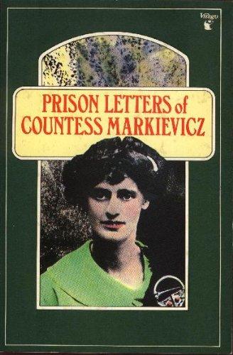 The Prison Letters of C. Markievicz - C. Markievicz
