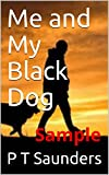 Me and My Black Dog (Cupboard Boy 2): A true story about a soldiers journey into and out of PTSD, Depression and Perfectionism (The P T Saunders story)