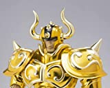 Bandai Tamashii Nations Saint Cloth Myth Ex Taurus Aldebaran