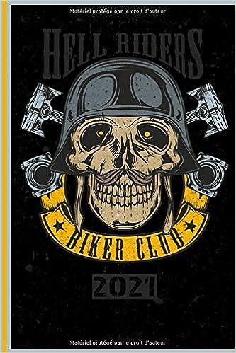 Hell Riders Biker Club 2021: Français! Calendrier, agenda et