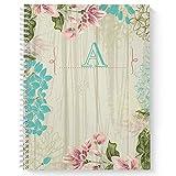 Gotcha Covered Notebooks 85X11NB364_A_LG-WR