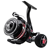 SeaKnight AXE Spinning Reel 6.2:1 Full Metal 11BB Anti-Corrosion Design Smooth and Powerful Fresh and Saltwater Spinning Fishing Reels Review