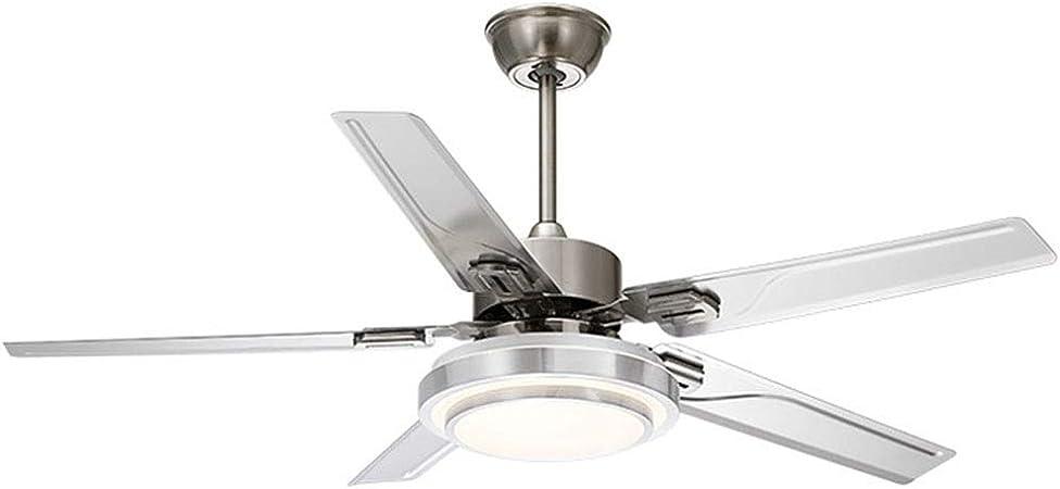 Lámpara LED para Ventilador Luz De Techo para Ventilador De Techo ...