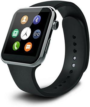 Austec Ritmo cardíaco de Bluetooth Inteligente A9 Reloj smartwatch ...