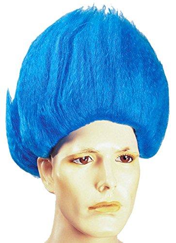 Halloween Express Wigs (Troll Wig)