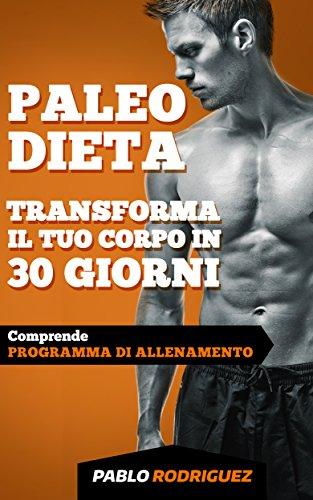 dieta per bruciare i grassi nel bodybuilding