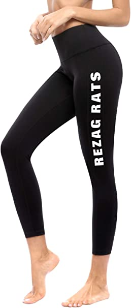 Nevera Womens Mesh Solid Fashion Skinny Yoga Workout Leggings Fitness Sports Pants