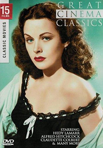 - Great Cinema Classics
