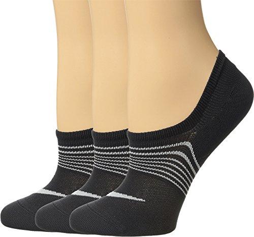 low profile socks black - 8