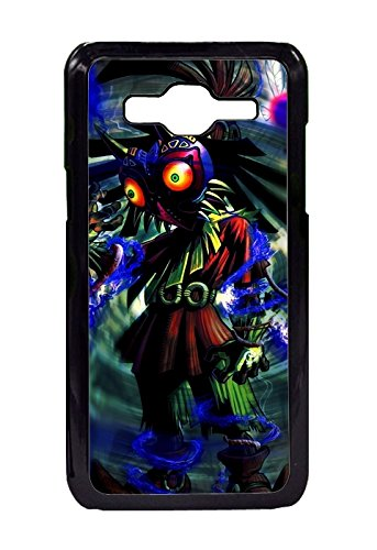 Price comparison product image Exquisite Designs Video Game The Legend Of Zelda Case Cover for Samsung Galaxy J3 / Galaxy Amp Prime