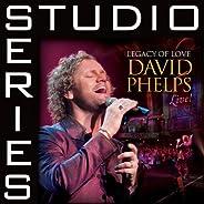 How Great Thou Art [Studio Series Performance Track]