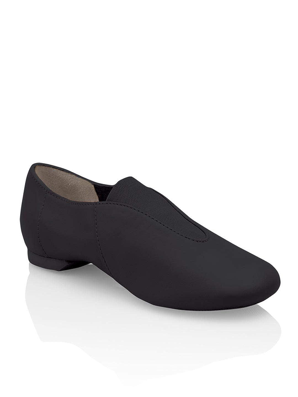 Noir Capezio Show Stopper Chaussures de Danse Jazz pour Femme 40.5 EU