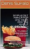 Deni Digital Pressure Cookers - Best Reviews Guide