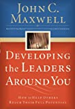Developing the Leaders Around You- Lunch & Learn