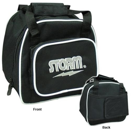 Storm Single (Storm Spare Kit Single Bowling Bag- 2012 Version ())