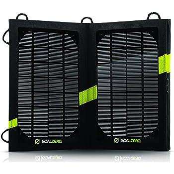 Amazon.com: Goal Zero 12301 Nomad 7M Solar Panel: Automotive