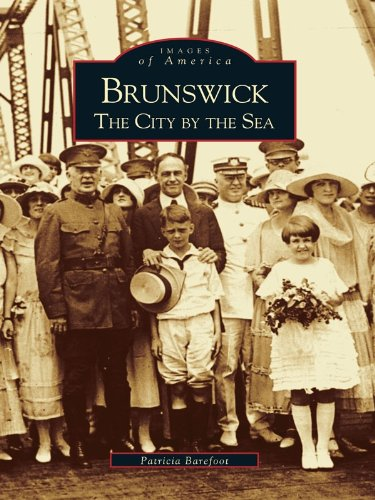 Brunswick: The City by the Sea (Images of - Port Mall New